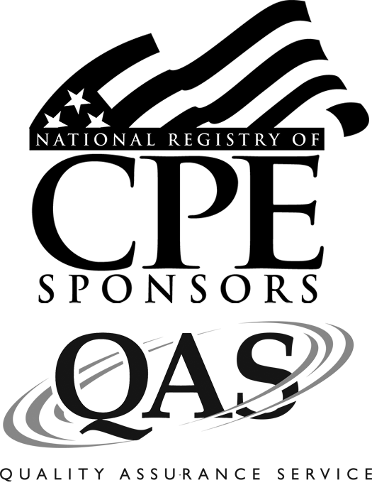 National Registry of CPE Sponsors for the QAS self-study delivery method